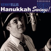 Kenny Ellis - Hanukkah Swings  artwork