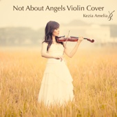 Not About Angels (Violin Cover)