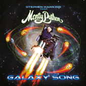 Galaxy Song (feat. Professor Stephen Hawking)