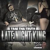Trae - Late Night King ilustración