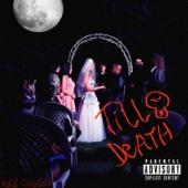 Azizi Gibson - preHISTORIC Till Death  artwork