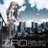 トリニティセブン オープニング・ソング「Seven Doors」 - EP