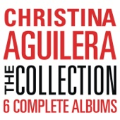 The Collection: Christina Aguilera cover art