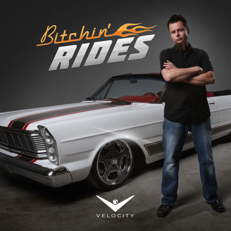 '65 Pontiac GTO | Kindig It  |Bitchin Rides Challenger Interior