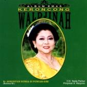 Album Emas Keroncong: Waldjinah, Vol. 1