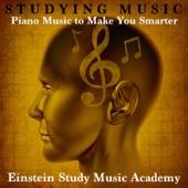 Studying Music: Music to Make You Smarter