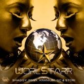 Worl Starr - Single