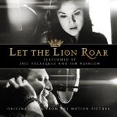 Let the Lion Roar