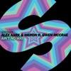 Ain't No Way (feat. Gwen McCrae) - Single ジャケット写真