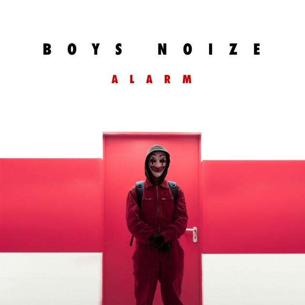 Single by Boys Noize