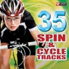 35 Spin & Cycle Tracks (Great for Indoor Cycling Workouts and Training), Power Music Workout