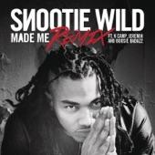 Made Me (Remix) [feat. K Camp, Jeremih & Boosie Badazz] - Single