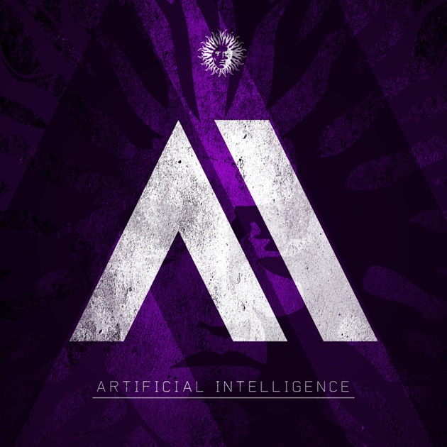 Mind Control (feat. Dan Bowskill) - Artificial Intelligence