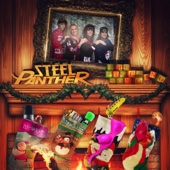 The Stocking Song - Steel Panther Cover Art