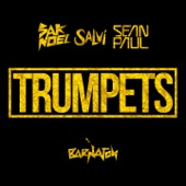 Trumpets (feat. Sean Paul) [with Salvi] [Radio Mix]