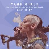 Tank Girls Remixes - EP