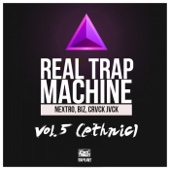 Real Trap Planet Machine, Vol.5 (Ethnic) cover art