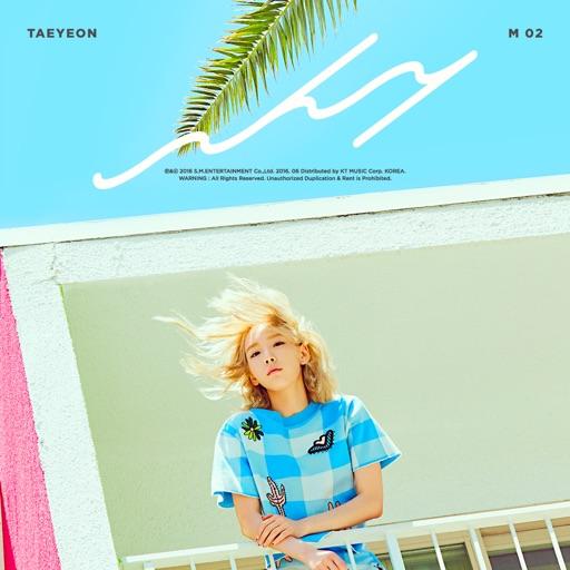 Up & Down (feat. HYOYEON) - TAEYEON