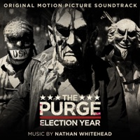 The Purge: Election Year - Official Soundtrack