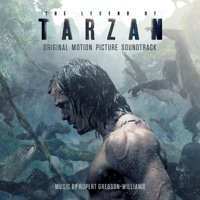 The Legend Of Tarzan - Official Soundtrack
