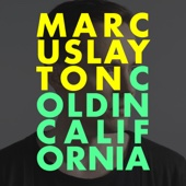 Marcus Layton - Cold in California (feat. JRDN) [Club Mix] artwork