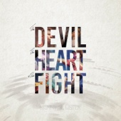 Skinny Lister - The Devil, the Heart & the Fight artwork