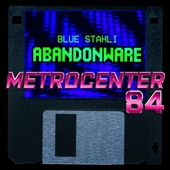 Metrocenter 84 - Single cover art