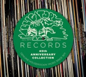 Alligator Records 45th Anniversary Collection - Various Artists Cover Art