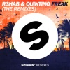 R3hab & Quintino - Freak (Joe Stone Remix)