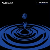 Major Lazer - Cold Water (feat. Justin Bieber & MØ)  artwork