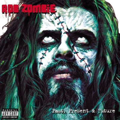 Never Gonna Stop (The Red Red Kroovy) - Rob Zombie