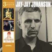 Jay-Jay Johanson - Far Away artwork