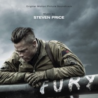 Fury - Official Soundtrack
