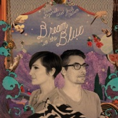 Dream in the Blue