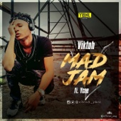 Mad Jam (feat. Ycee)