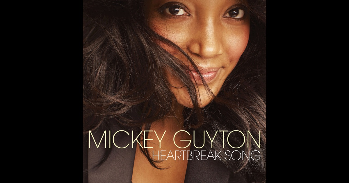 Image result for Mickey Guyton Heartbreak Song