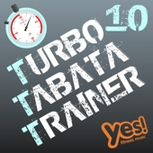 Turbo Tabata Trainer 10 (Umixed Tabata Workout Music with Vocal Cues)