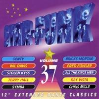 Classic Funk BRICKS MORTAR - Firecracker
