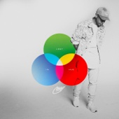 Lost in Hue EP - Gawvi