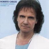 Roberto Carlos - 30 Grandes Sucessos, Vol. 1 e 2  arte