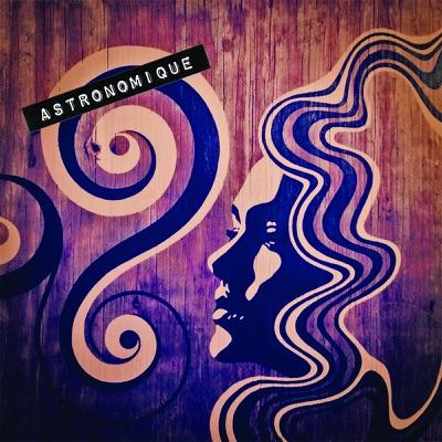 Astronomique EP