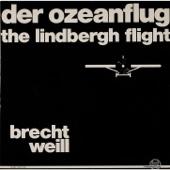 Weill: Der Lindberghflug für Solisten, Chor und Orchester - Single