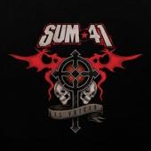 Sum 41 - Fake My Own Death artwork