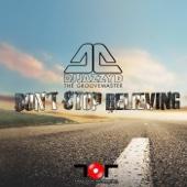 Don't Stop Believing (Dj Jazzy D Remix) - DJ Jazzy D