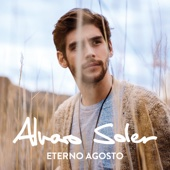 Álvaro Soler - Eterno Agosto (Italian Version) artwork