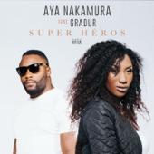 Super héros (feat. Gradur) - Single