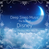 Deep Sleep Music - The Best of Disney: Relaxing Premium Music Box Covers