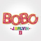 J Balvin - Bobo ilustración