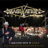 Greatest Hits (feat. Errol Kennedy) [Live] - Imagination