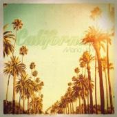 Mario Joy - California (Radio Edit) обложка